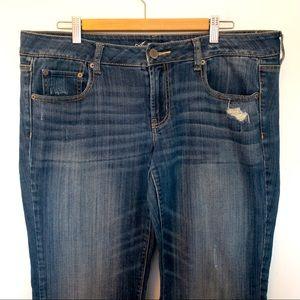 American Eagle Women Size 12R Jeans